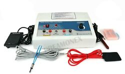 New Electro Surgical Cautery Diathermy Foot Switch Control Unit Equipment Unit