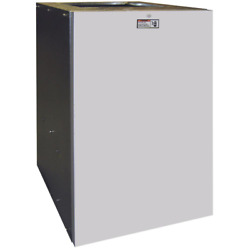 40878 Btu 2 - 3.5 Ton Mobile Home Electric Furnace With Emc Blower Motor
