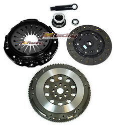 Fx Xtreme Cover Hdss Dsic Clutch Kit And Chromoly Race Flywheel For Honda S2000