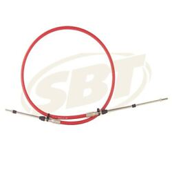 Yamaha Jet Boat Reverse / Shift Cable1998 Exciter 220 27-2404l 27-2404r 27-2450