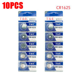 Wholesale Cr1625 Button Cell Lithium Battery For Led Light Remote Control Watch