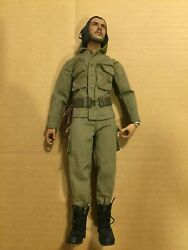 Used Enterbay Che Guevara 1/6 Real Masterpiece Collectible Action Figure