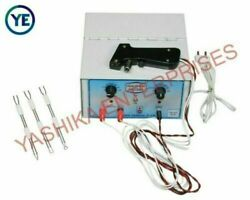 Electrical Surgical Cautery Diathermy Quality Equipment Certified Unit By Dhl