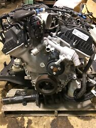 Ford Transit Engine And Trans