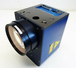 Arges Racoon Laser Scan Head Laserkopf + Rodenstock F-theta-ronar F=163mm -used-