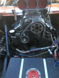 Auction For Block Only 454 4 Bolt Tall Deck Bbc Std Bore 2 Rear Main Mark Iv