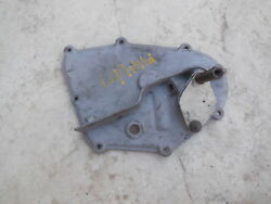 Porsche 901 911 Early Timing Chain Housing Cover Aluminum 1 901 105 105 03