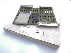 Siemens Teleperm M 6ds1102-8ab 6ds1 102-8ab E-stand 07 -unused/ovp-