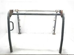 15 Kubota Rtv X900 Roof Roll Cage Support Rops Frame