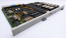 Siemens Teleperm M 6ds1831-8ac 6ds1 831-8ac E-stand Hw 01 Sw 03 -used-