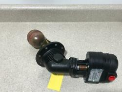 Mcdonnell And Miller Level Control Head Mechanism 93-7b-hd New