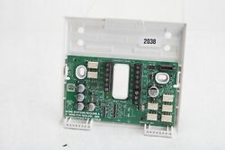 Honeywell Visionpro 8000 Programmable Thermostat Th8321r1001 Back Plate Only