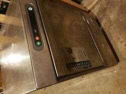 Hobart Lxi Series High Temp Commercial Dishwasher Lxih