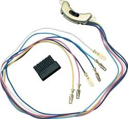 57 58 Chevy Belair 150 210 Biscayne Impala Nomad Replacement Turn Signal Switch