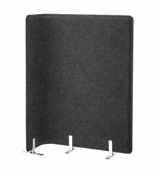 Ikea Bekant Screen For Desk Gray 702.688.11 All 90 For 900 Pick Up Only