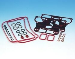 Gaskets For Models Evolution Xl Sportster Cover Rocker Arm Years 07-17