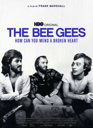 The Bee Gees How Can You Mend A Broken Heart DVD New $16.99