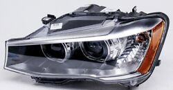 Oem Bmw X3 X4 Left Driver Side Hid Headlamp Tab Replacement