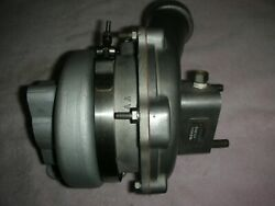 Corvair 65-66 Fully Rebuilt Turbo 180 Hp Aa Center Section Viton O-rings