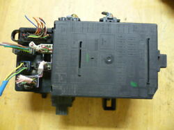 2007 - 2008 Ford F-150 Fuse Box Relay Power Junction Block 7l3t-14a067-fa