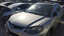 07 08 09 Acura Rdx Hood Free Local Delivery Local Pick Up Silver