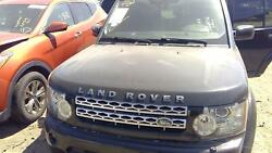 10 11 12 13 14 15 16 Land Rover Lr4 Hood Free Local Delivery Local Pick Up Black