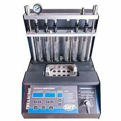 Sbt Pwc And Jet Boat Fuel Injector Tester And Cleaner 220v