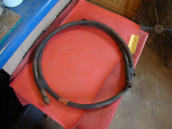 Vintage Ford Model T Braided Speedometer Cable 75 Long Buick Olds Cadillac Chevy