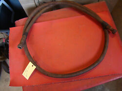Vintage Ford Model T Braided Speedometer Cable 70 Long Buick Olds Cadillac Chevy