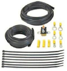 Cequent Brake Control Install Kit Without 6/7 Way Connectors 20505