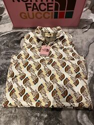 X Jacket Size Large Proof Of Purchase Available