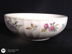 Mikasa Brywood Set Of 2 Coupe Cereal/soup Bowls