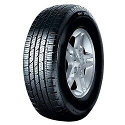 275/45r21 107h Con Cross Contact Lx Sport Mo Tire Set Of 4