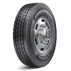 11r22.5/14 144/142l Strong Guard H-dc Csd Tire Set Of 4