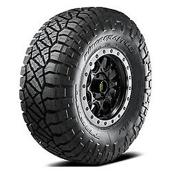 Lt325/50r22/12 127q Nit Ridge Grappler Tire Set Of 4