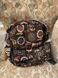 JuJu Be Backpack diaper bag unisex Baby Maternity Pre Owned Great Condition $20.00