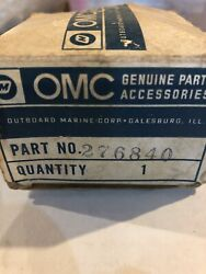 New Omc Outboard Marine Corp Boat G Housing Part No. 276840