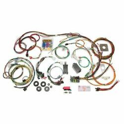 Painless Wiring Products 20120 22 Circuit Direct Fit Harness For Mustang New