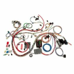 Painless Wiring Products 60524 Efi Harness - Throttle By Wire For Gen Iv Ls3 New