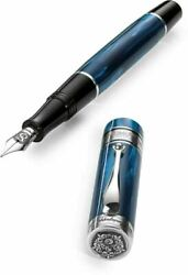 Montegrappa Duchess Of York Fountain Pen Limited Edition