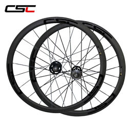 38mm Sapim Cx Ray Spokes Bike Track Wheels Fixed Gear Bicycle Carbon Wheelset