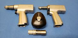 Stryker System 4 Orthopedic 4103 Rotary 4106 Reciprocating With 4115 Battery