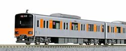 Tobu Tojo Line 50070 Type Basic Set Four-car10-1592 Model Railroad Train