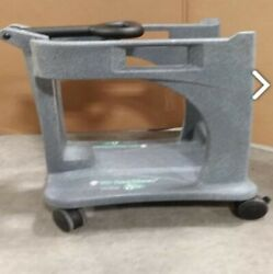 Brand New Bd Recykleen Trolley Cart For 19 Gal Sharps Containers Free Shipping
