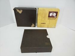 Lot of 3 Yankee and Hanimex Rotary Slide Tray Holds 100 2x2 Slides