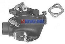 New Carburetor Ford / Newholland 134 Gas 600 700 Replaces Marvel-schebler Carb