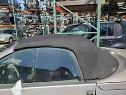 07-09 Nissan 350z Convertible Top Folding Roof Cover Assembly 97003cf02b Oem