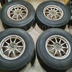 Rare Volk Racing Rays Ce28n 16x7.5 Et46 5x100 Without Tires