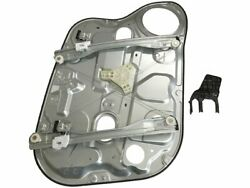Replacement 42mg75c Front Right Window Regulator Fits 2007-2009 Hyundai Elantra