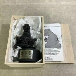 As4_ [new Unopened] Godzilla 65th Anniversary Accessory Stand Limited To 100